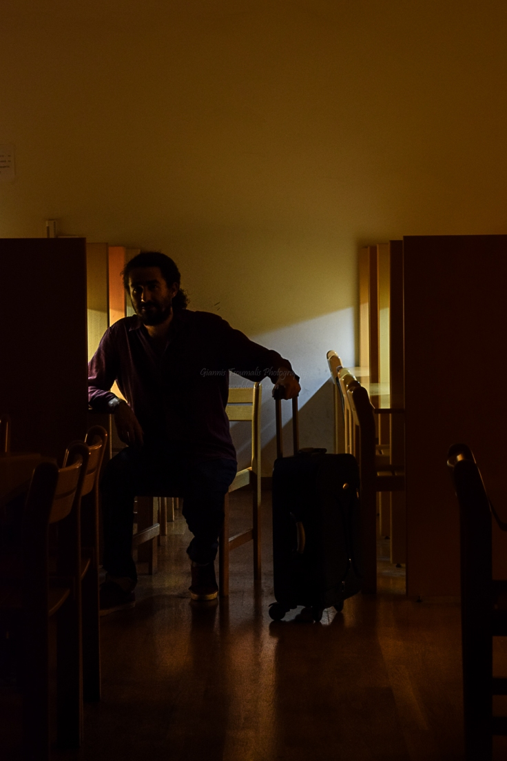 Αναγνωστήριο Ιπποκράτους 15 - @Giannis Ts